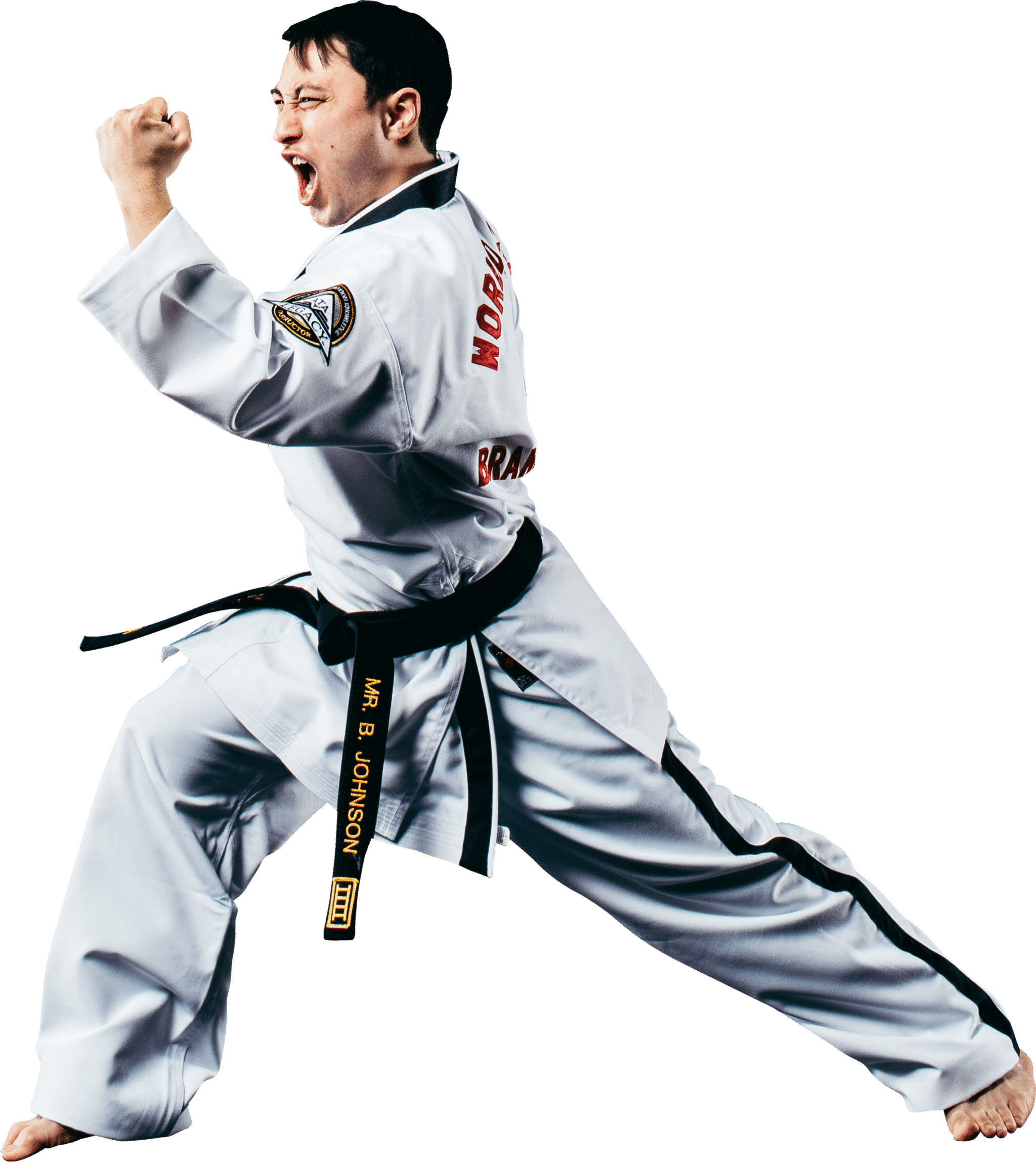 Flourtown ATA Martial Arts Teens and Adults (ages 14+)